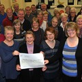 TORBAY SINGERS DONATION